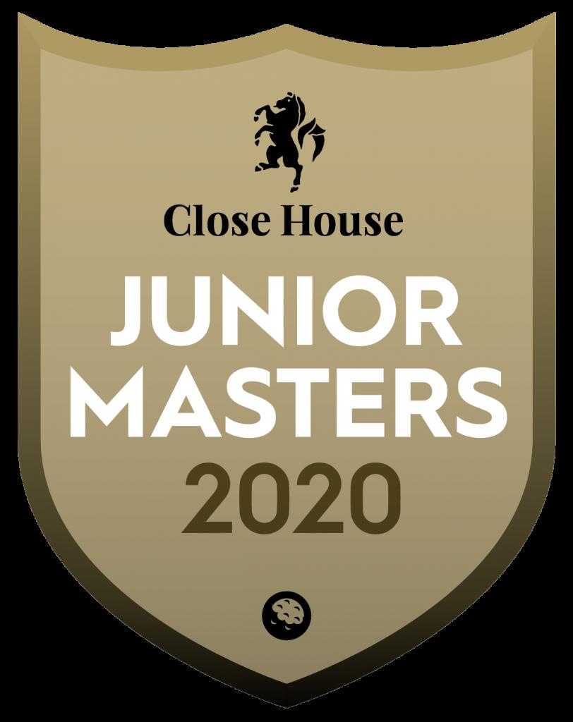 Close House Junior Masters 2020